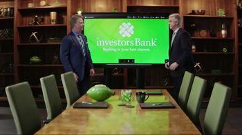 Investors Bank TV Spot, 'Waggle Waggle' Feat. Phil Simms, Boomer Esiason - Thumbnail 1