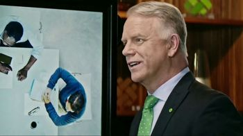 Investors Bank TV Spot, 'Waggle Waggle' Feat. Phil Simms, Boomer Esiason
