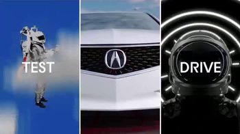 2018 Acura TLX TV Spot, 'Test + Drive' Song by Kid Ink - Thumbnail 5