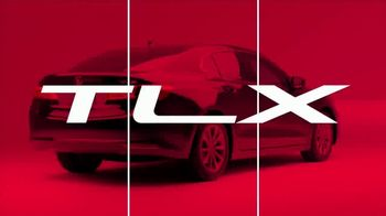 2018 Acura TLX TV Spot, 'Test + Drive' Song by Kid Ink - Thumbnail 7
