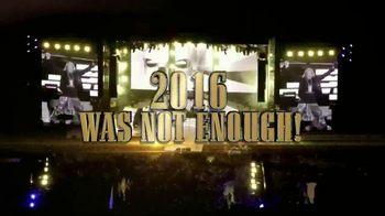Guns N' Roses TV Spot, 'Not in This Lifetime Tour'
