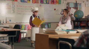 Little Caesars EXTRAMOSTBESTEST Pizza TV Spot, 'Big Dreams' - 11382 commercial airings