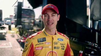 NASCAR TV Spot, 'Thank You, Troops: Drivers Salute Our Military' - Thumbnail 5
