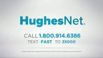 HughesNet Gen5 TV Spot, 'Life is Good: Free Standard Installation' - Thumbnail 7