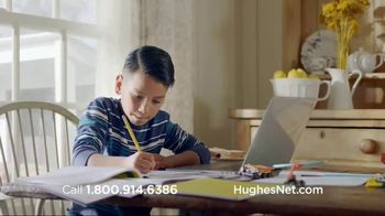 HughesNet Gen5 TV Spot, 'Life is Good: Free Standard Installation'