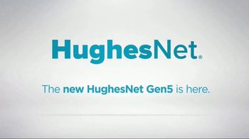 HughesNet Gen5 TV Spot, 'Life is Good: Free Standard Installation' - Thumbnail 6