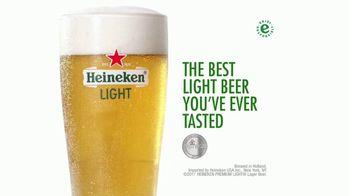 Heineken Light TV Spot, 'Hologram' Featuring Neil Patrick Harris - Thumbnail 5