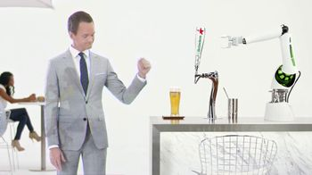 Heineken Light TV Spot, 'Hologram' Featuring Neil Patrick Harris - Thumbnail 3