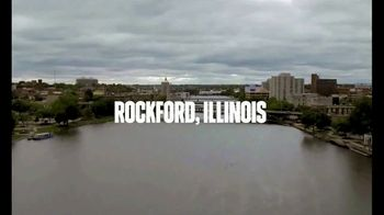 Rockford TV Spot, 'BYG2RKFD: Bring Your Game' Song by Tyrone Briggs - Thumbnail 3