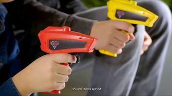 Cars 3 Crazy Crash 'N Smash Racers TV Spot, 'Just Like New' - Thumbnail 1