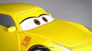 Cars 3 Crazy Crash 'N Smash Racers TV Spot, 'Just Like New' - Thumbnail 7