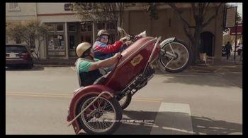 Little Caesars HOT-N-READY Lunch Combo TV Spot, 'Walk In, Walk Out' - Thumbnail 2