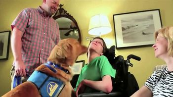 Canine Companions for Independence TV Spot, 'Puppy Raising PSA' - Thumbnail 4
