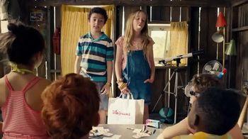 Walgreens TV Spot, 'Summer Reinforcements' - 543 commercial airings