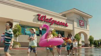 Walgreens TV Spot, 'Summer Reinforcements' - Thumbnail 8