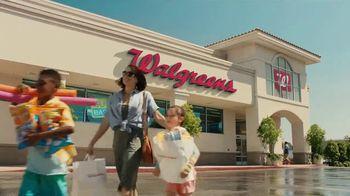 Walgreens TV Spot, 'Summer Reinforcements' - Thumbnail 9