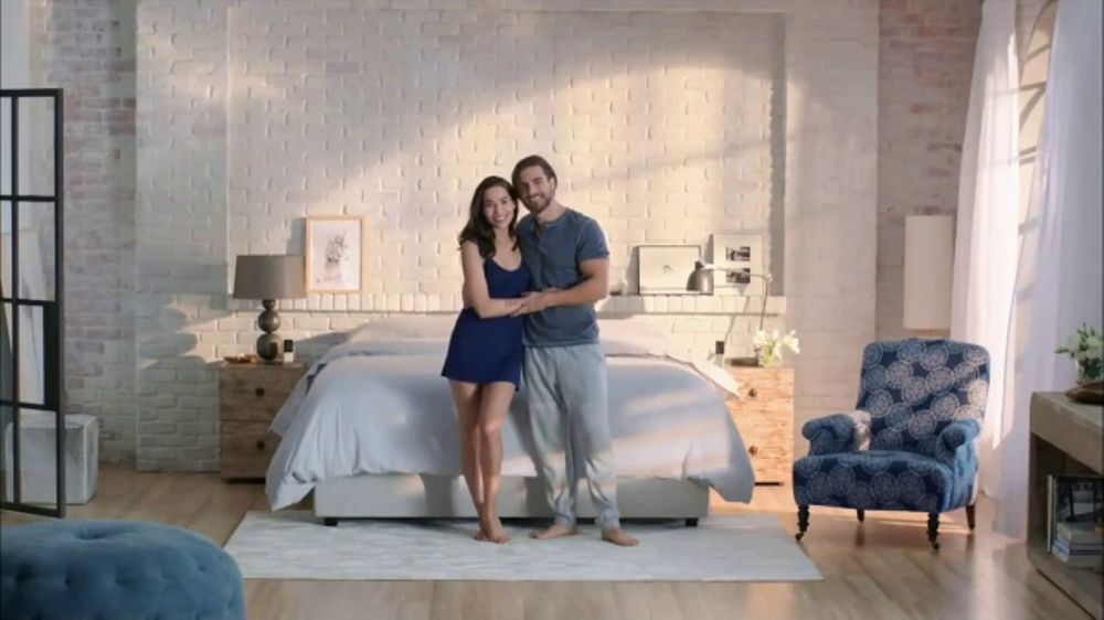 Sleep Number Semi Annual Sale Tv Commercial Couples C2