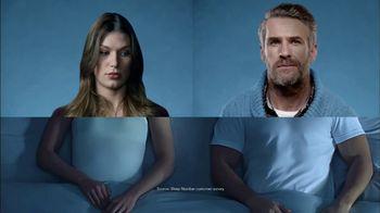 Sleep Number Semi-Annual Sale TV Spot, 'Couples: c2 Mattress' - Thumbnail 2