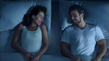 Sleep Number Semi-Annual Sale TV Spot, 'Couples: c2 Mattress' - Thumbnail 3