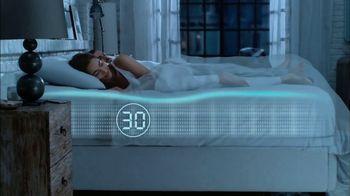 Sleep Number Semi-Annual Sale TV Spot, 'Couples: c2 Mattress' - Thumbnail 6