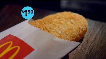 McDonald's Sausage Biscuit TV Spot, 'Esta mañana' [Spanish] - Thumbnail 9