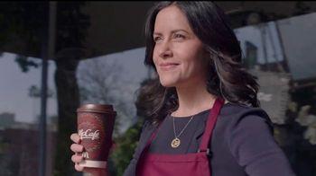 McDonald's Sausage Biscuit TV Spot, 'Esta mañana' [Spanish] - Thumbnail 3