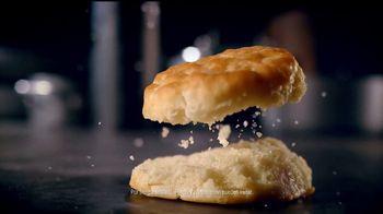 McDonald's Sausage Biscuit TV Spot, 'Esta mañana' [Spanish] - Thumbnail 7