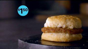 McDonald's Sausage Biscuit TV Spot, 'Esta mañana' [Spanish] - Thumbnail 8