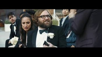 Verizon Unlimited TV Spot, 'Live Wedding' Featuring Thomas Middleditch