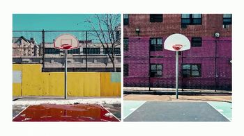 Google Pixel TV Spot, 'Hoops of Harlem: Dad' Song by Bob & Earl - Thumbnail 2