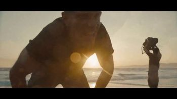 American Airlines TV Spot, 'Stand Up 2 Cancer: Donate' Feat. Bradley Cooper - Thumbnail 5