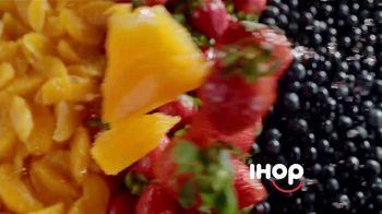 IHOP TV Spot, 'Berry Good Breakfast' - Thumbnail 1