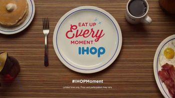 IHOP TV Spot, 'Berry Good Breakfast' - Thumbnail 10