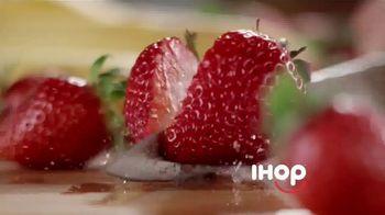 IHOP TV Spot, 'Berry Good Breakfast' - Thumbnail 2