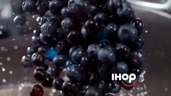IHOP TV Spot, 'Berry Good Breakfast' - Thumbnail 6