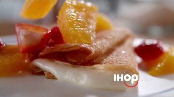IHOP TV Spot, 'Berry Good Breakfast' - Thumbnail 7