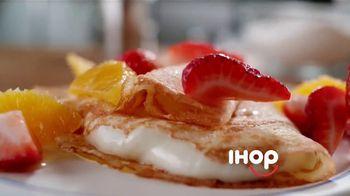 IHOP TV Spot, 'Berry Good Breakfast' - Thumbnail 8