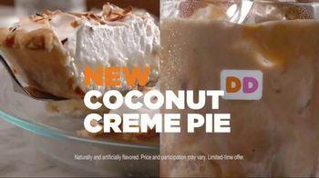 Dunkin' Donuts TV Spot, 'New Flavors of Summer' - Thumbnail 5