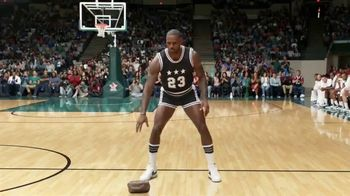 Intel TV Spot, 'Outdated Equipment' Featuring LeBron James, Jim Parsons