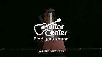 Guitar Center Memorial Day Savings Event TV Spot, 'Guitar Stand' - Thumbnail 7