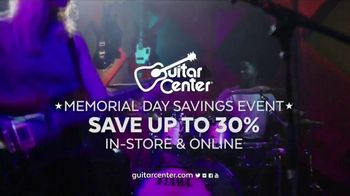 Memorial Day Savings Event: Guitar Stand thumbnail
