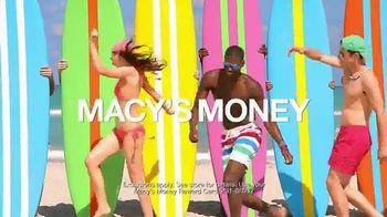 Macy's Summer Sale TV Spot, 'Extra Savings' Song by Katrina & The Waves - Thumbnail 4