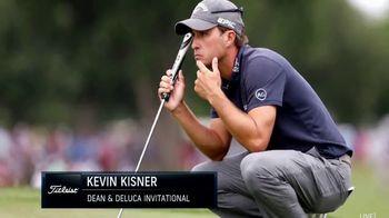 Titleist TV Spot, 'Winners' Circle: Kevin Kisner' - 1 commercial airings