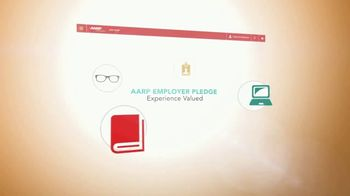 AARP TV Spot, 'Navigate the Job Market' - Thumbnail 6