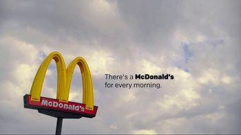 McDonald's TV Spot, 'This Morning' - Thumbnail 7