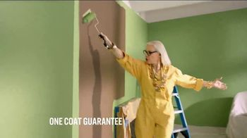 BEHR Paint TV Spot, 'Multiple Personalities' - Thumbnail 5