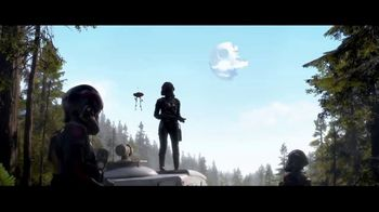 Star Wars Battlefront II: The Untold Soldier's Story thumbnail