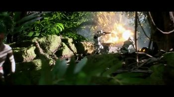 Star Wars Battlefront II TV Spot, 'The Untold Soldier's Story' - Thumbnail 7