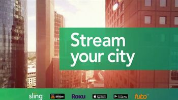 Local Now TV Spot, 'Stream Your City' - Thumbnail 3