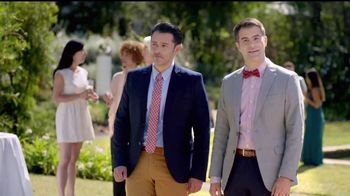 Jack in the Box BBQ Bacon Cheeseburger TV Spot, 'Boda' [Spanish] - 36 commercial airings